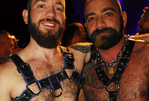 Mid-Atlantic Leather Dark and Twisted Dance #26