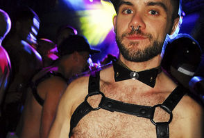 Mid-Atlantic Leather Dark and Twisted Dance #29