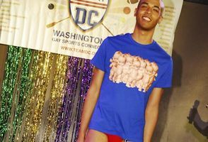 Team DC's Fashion Show and Model Search #15