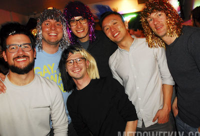 The 8th Annual Wig Night Out #3