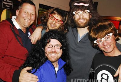 The 8th Annual Wig Night Out #13