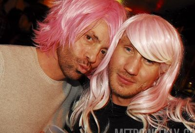 The 8th Annual Wig Night Out #23
