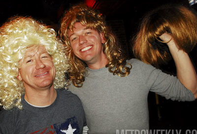 The 8th Annual Wig Night Out #25