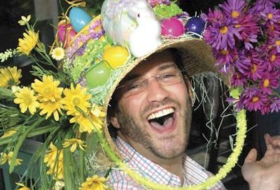 JR.'s Easter Bonnet Contest Highlights #24
