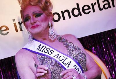 AGLA's 2017 Mister and Miss Gay Arlington Pageant #10