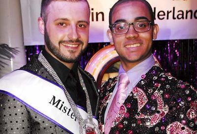 AGLA's 2017 Mister and Miss Gay Arlington Pageant