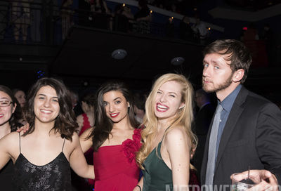 Helen Hayes Awards After Party #7