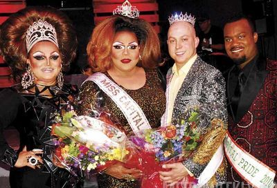 Mr and Miss Capital Pride 2017 Pageant #5