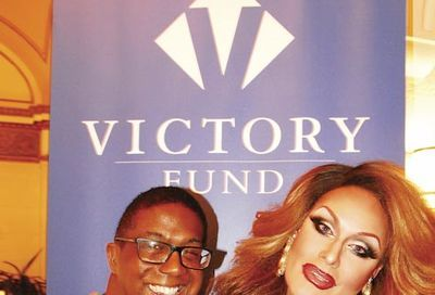 Victory Fund's National Champagne Brunch #1