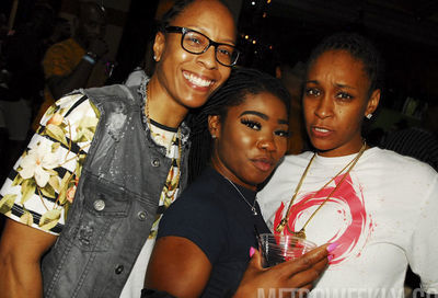 DC Black Pride's The Grandiose Fantasy Mega Pride Party #16