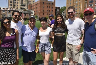 Stonewall Kickball's 6th Annual DragBall #11
