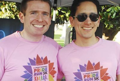 The 5th Annual DC Front Runners Pride Run 5K #18