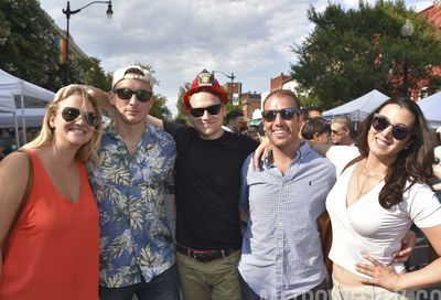 The 8th Annual 17th Street Festival #11