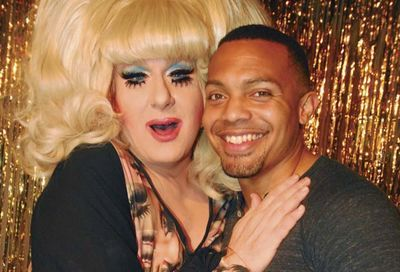 Town's 10th Anniversary featuring Lady Bunny #9