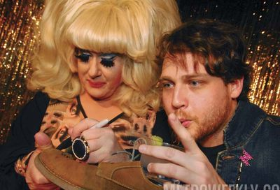 Town's 10th Anniversary featuring Lady Bunny #12