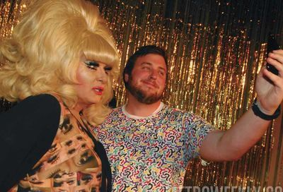 Town's 10th Anniversary featuring Lady Bunny #15