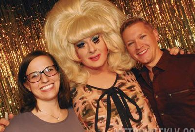 Town's 10th Anniversary featuring Lady Bunny #16