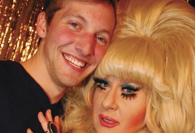Town's 10th Anniversary featuring Lady Bunny #17