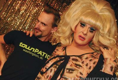 Town's 10th Anniversary featuring Lady Bunny #18