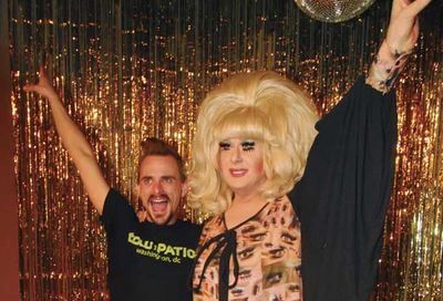 Town's 10th Anniversary featuring Lady Bunny #19