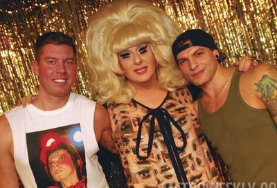 Town's 10th Anniversary featuring Lady Bunny #20