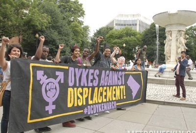 DC Dyke March #3