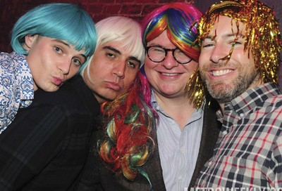 10th Anniversary Wig Night Out! at Pitchers